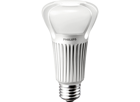 19W Philips LED A21 2700K E26 DIM