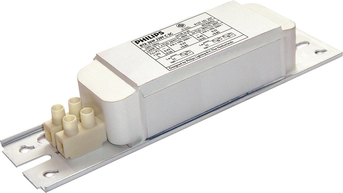 Fluorescent Ballast Ballast Tl L Sb Icecap 660 Wiring