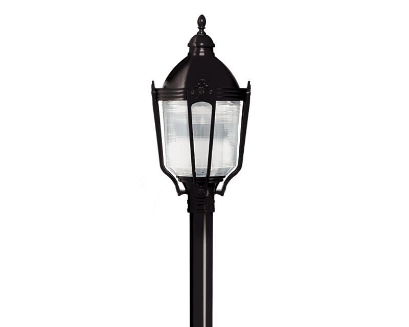 zenith post top z40 posttop philips lighting. Black Bedroom Furniture Sets. Home Design Ideas
