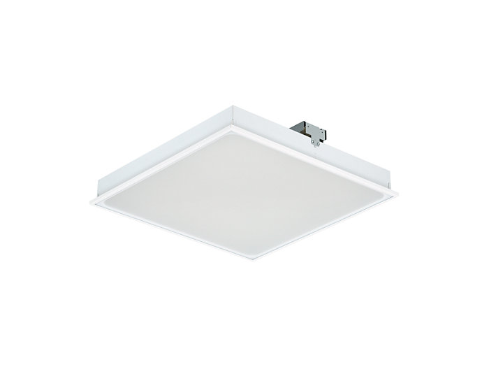 SmartBalance Tunable White RC484B recessed luminaire (module size 600)