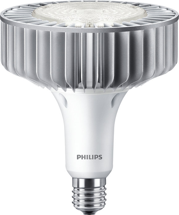 Philips TrueForce LED - Ideaal voor HPI/SON/HPL vervanging in hooghangende toepassingen.