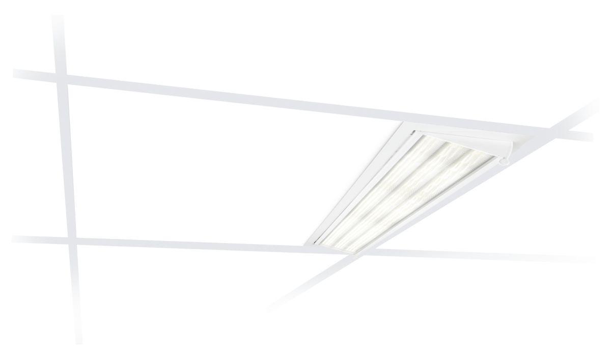 Maxos LED Encastré