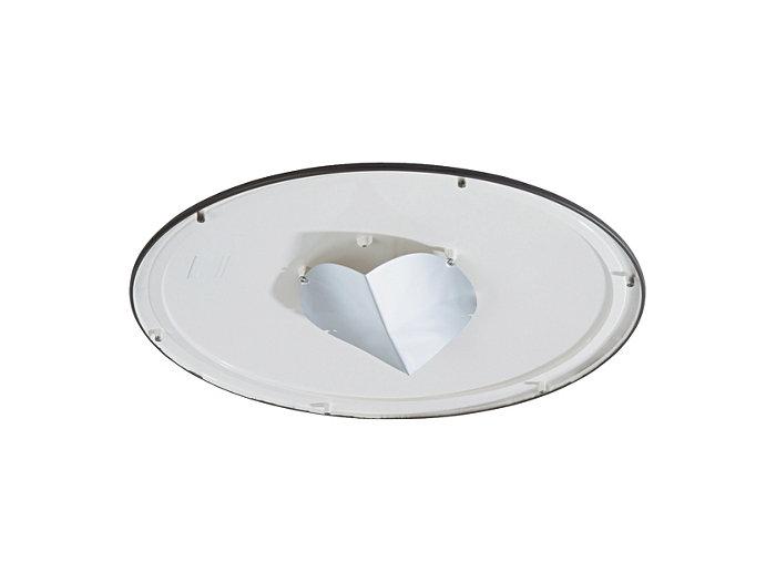 Top reflector, bi-directional (TB)