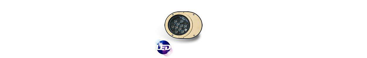 i25 Inground - durable and discreet illumination