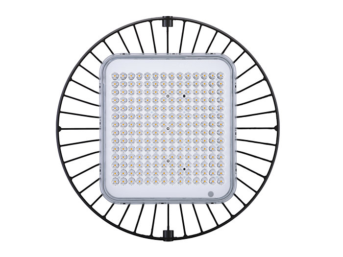 BY698P LED160