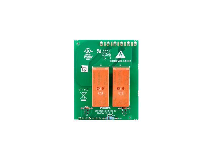 DGRM204 2 x 4 A Relay control module