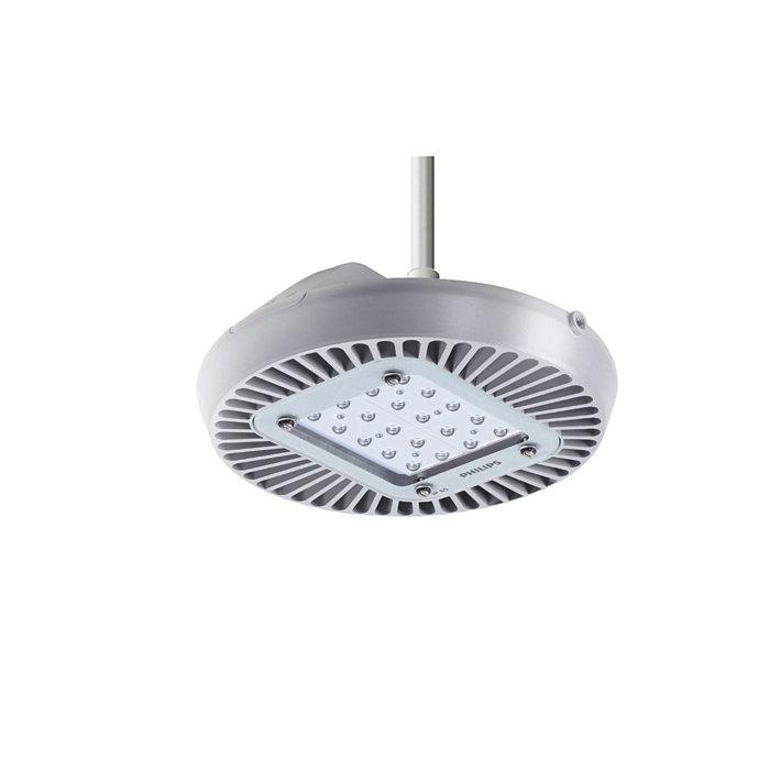 GreenPerform LED Highbay – significant energy savings