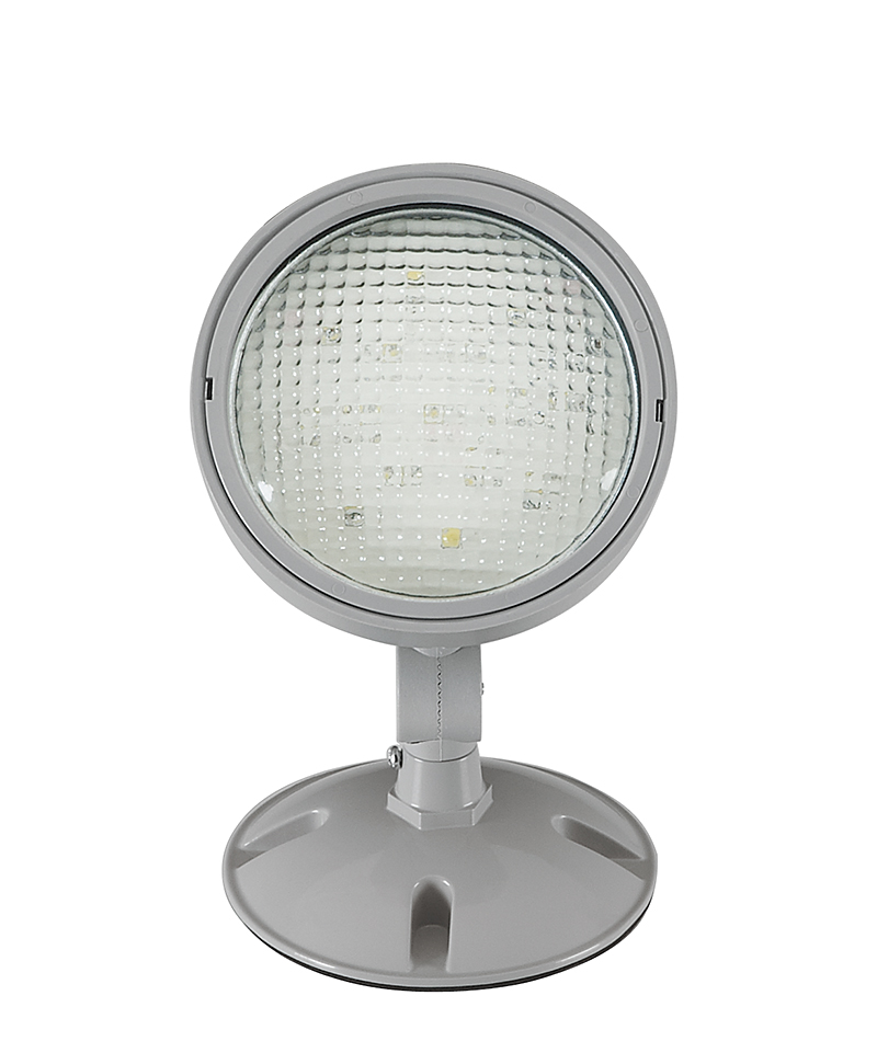 Value+ LED - VLLR Series Remote Lamp Head, Outdoor