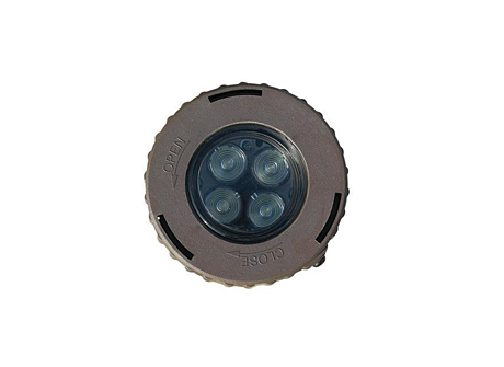 INGROUND,MICRO,12V,LED,MR16 LMP