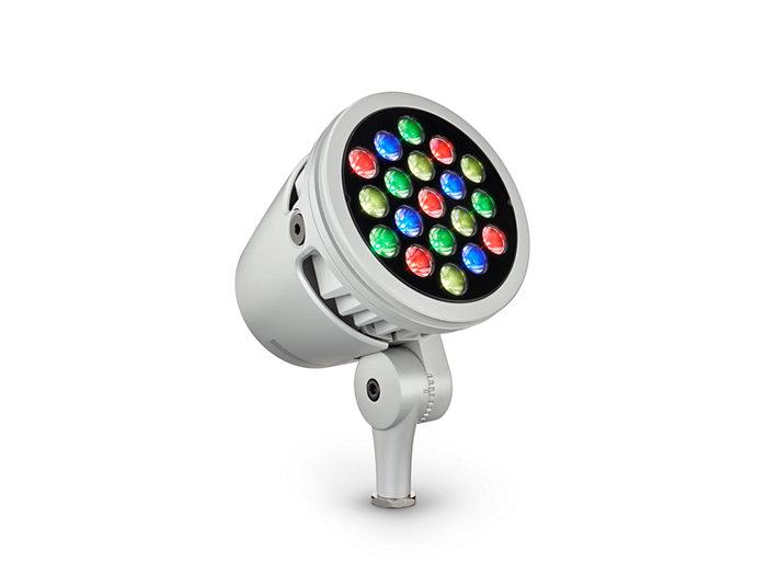 ColorBurst IntelliHue Powercore gen2 LED spotlight Landscape fixture
