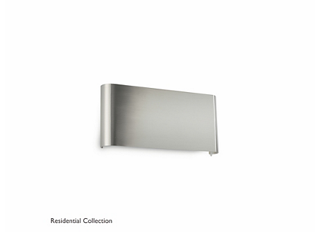 Galax wall lamp nickel 4x2.5W SELV