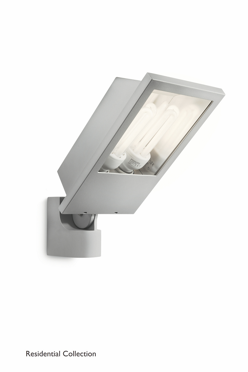 Botanic outdoor residential collection philips lighting for Catalogue philips eclairage exterieur