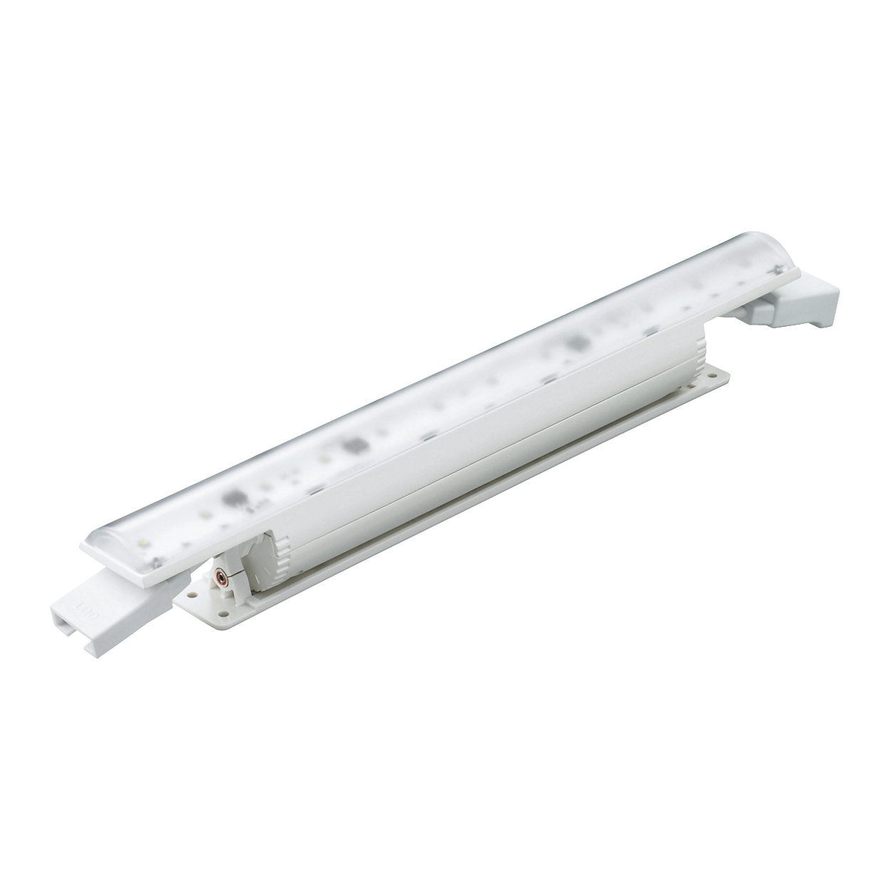 iW Cove MX Powercore – Premium interior linear LED cove and accent luminaire with intelligent white light