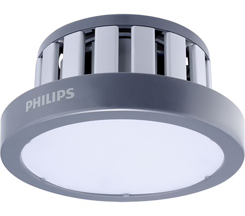 By228p Led50 Cw Psu Smartbright Highbay G2 Philips Lighting