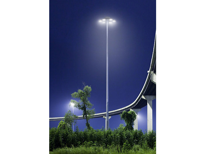 HighFocus LED high mast (HFL)