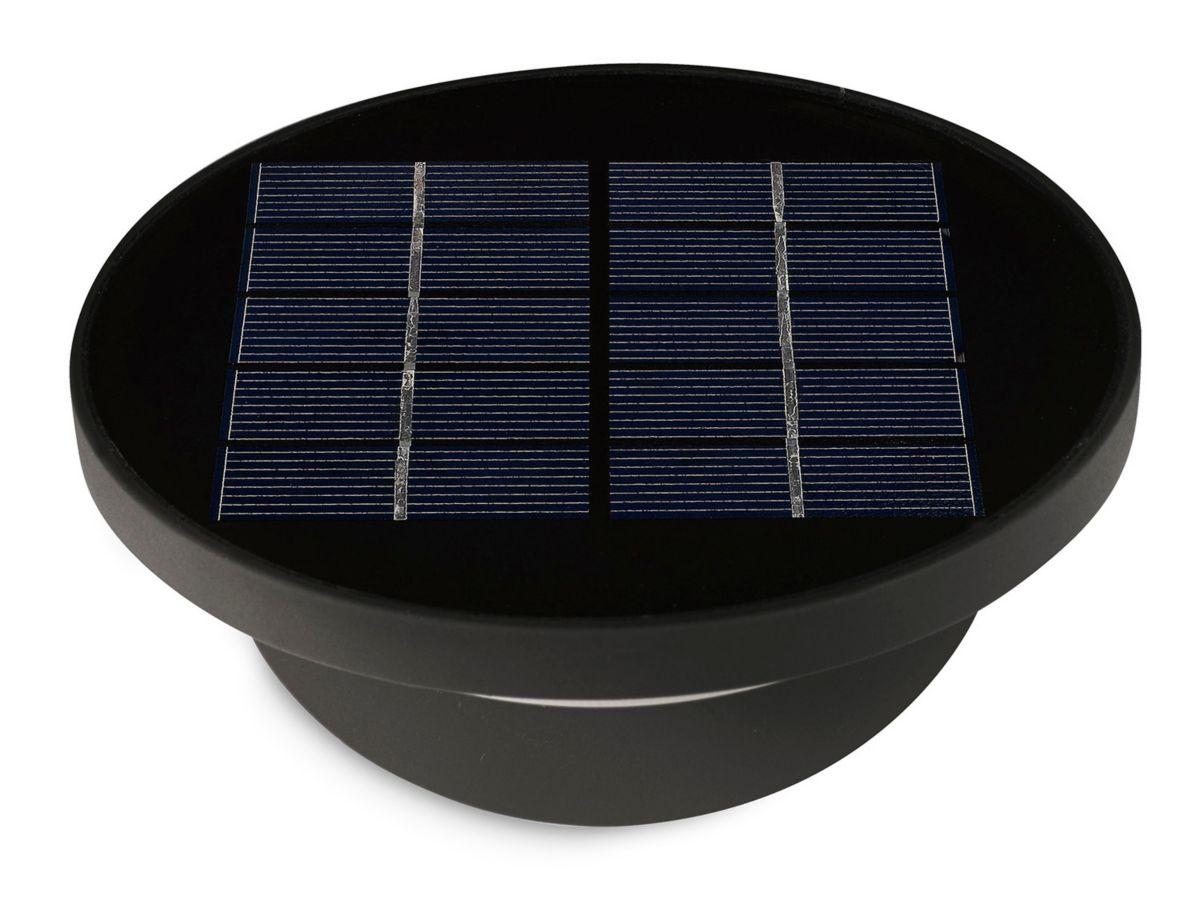 Pannello solare con inseguitore impianto fotovoltaico con