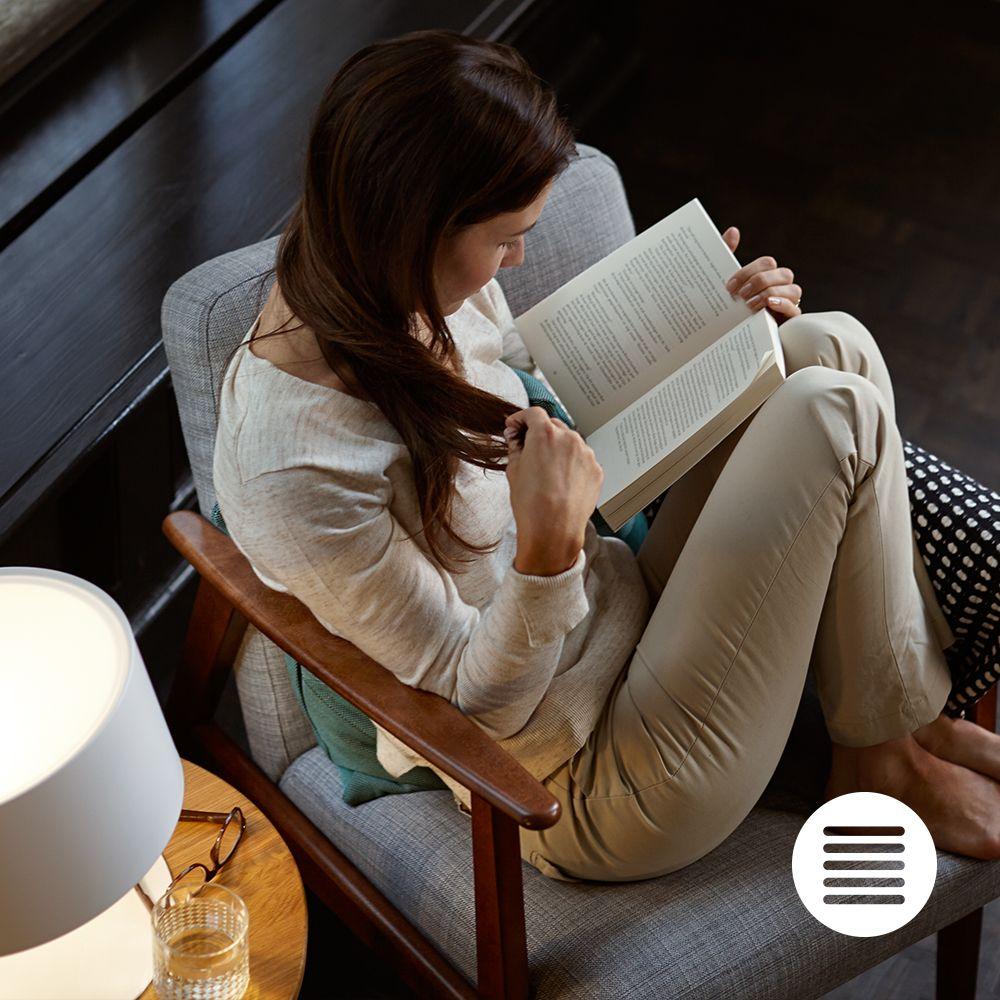Enjoy a perfect read