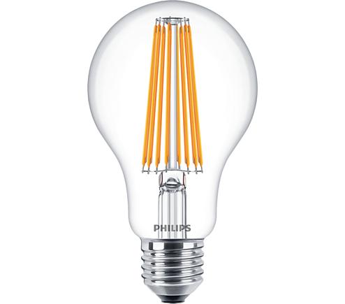 CLA LEDBulb ND 11-100W E27 CW A67 CL