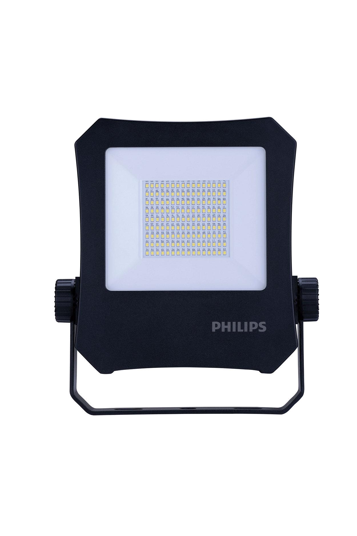 Proyector LED de gran eficiencia energética