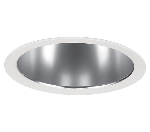 "3-3/4"" CLEAR DIFFUSE DOWNLIGHT-VERT"