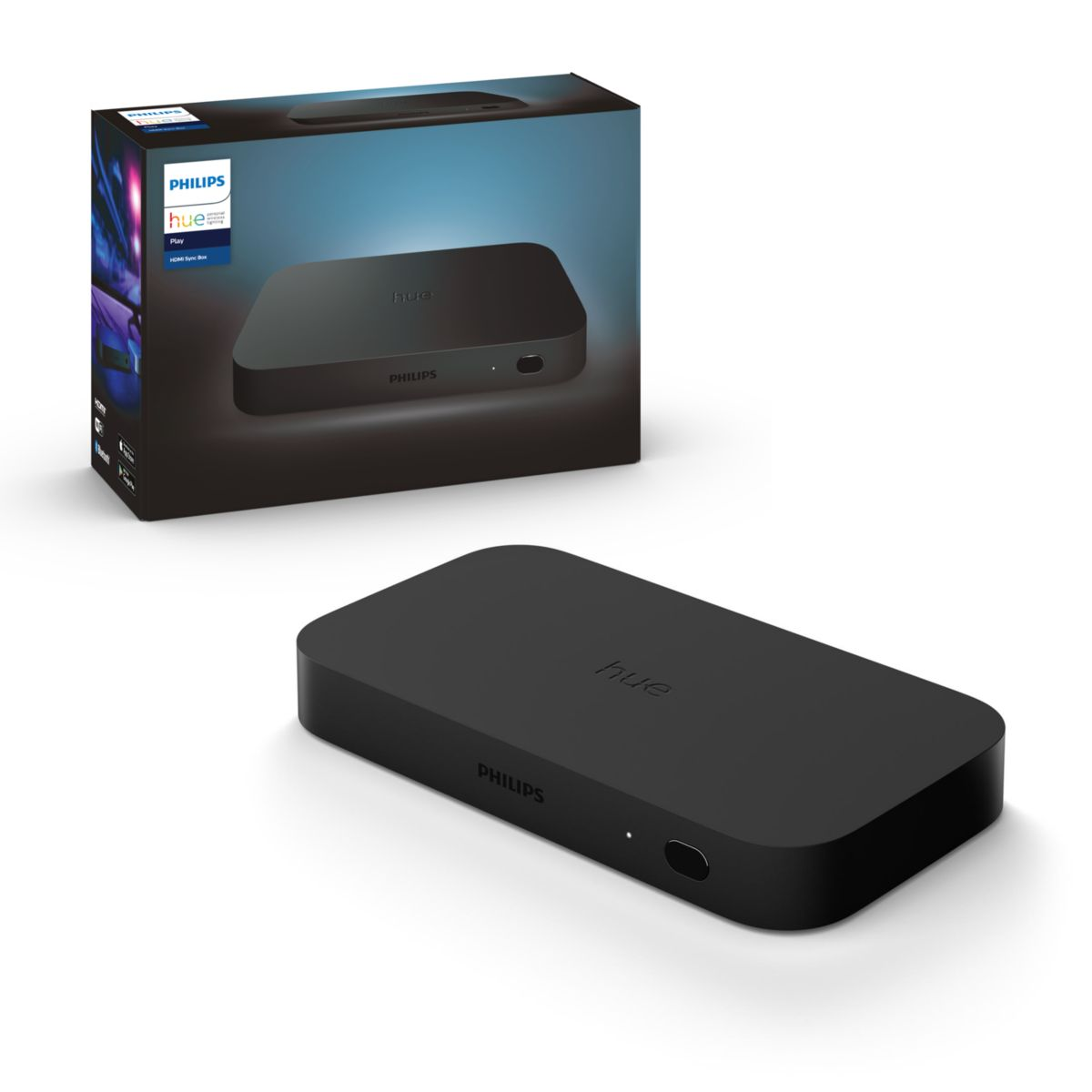 Philips Hue Play Hdmi Sync Box Emea Hue