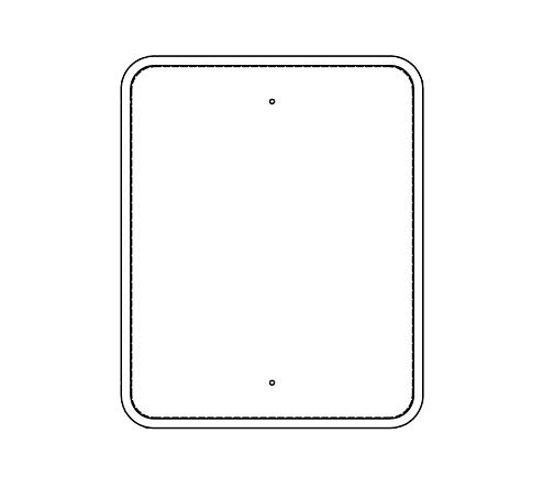 Traffic Sign Frames (213TSF)