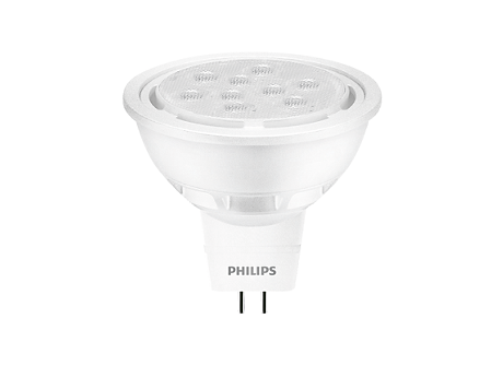 CorePro LEDspotLV ND 8-50W 830 MR16 36D