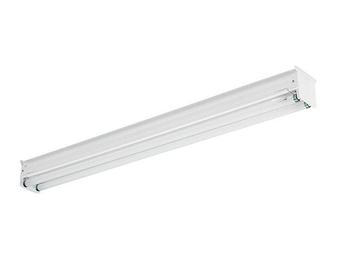 4', 2 Lamp F96T12HO
