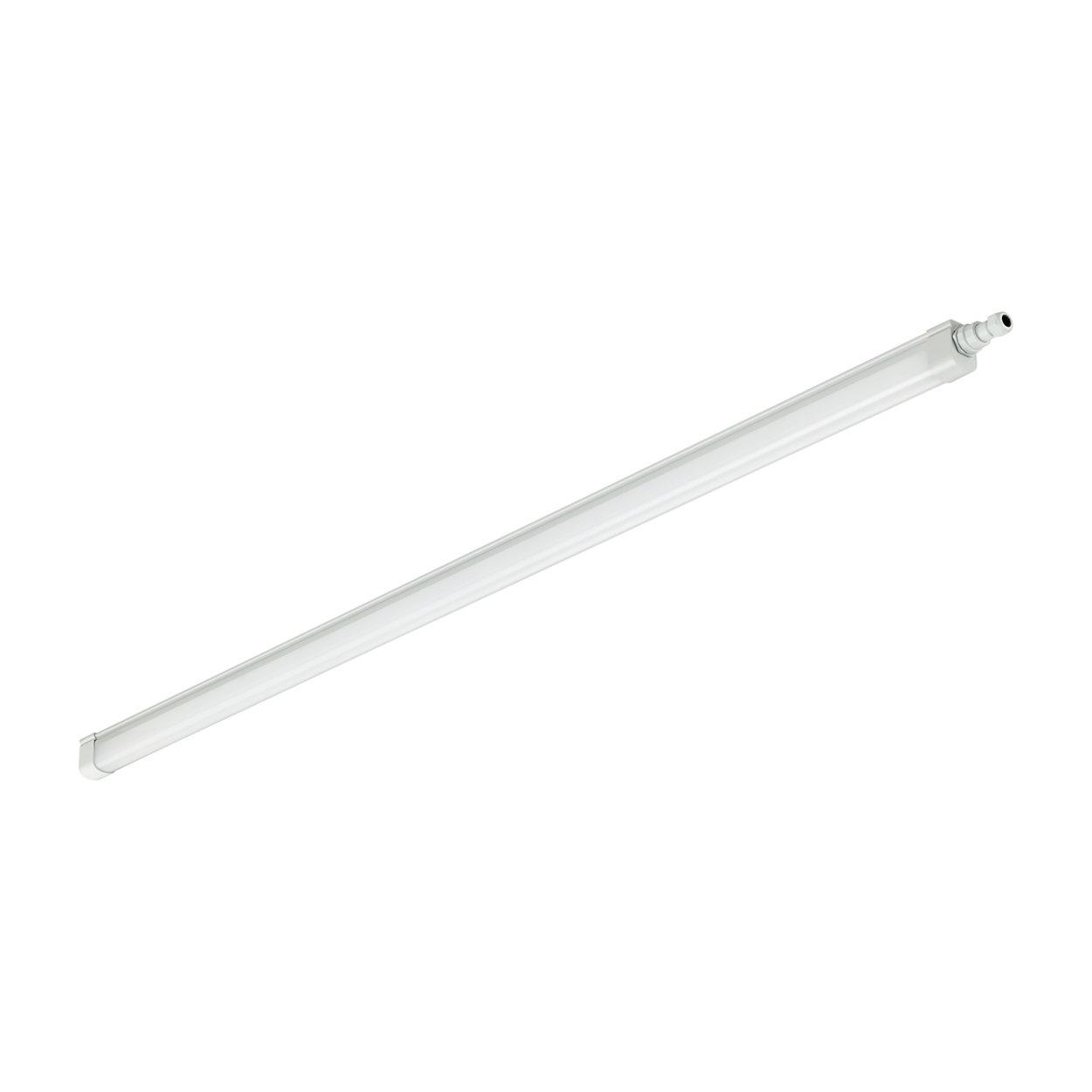 LEDINAIRE - eine einfachefunktionale LED-Leuchte