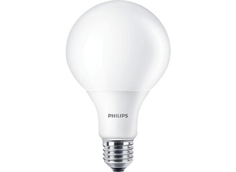 LED Globe 100W E27 WW 230V G93 FR ND/4