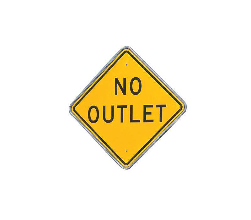 Traffic Sign Frames (209TSF) - added durability