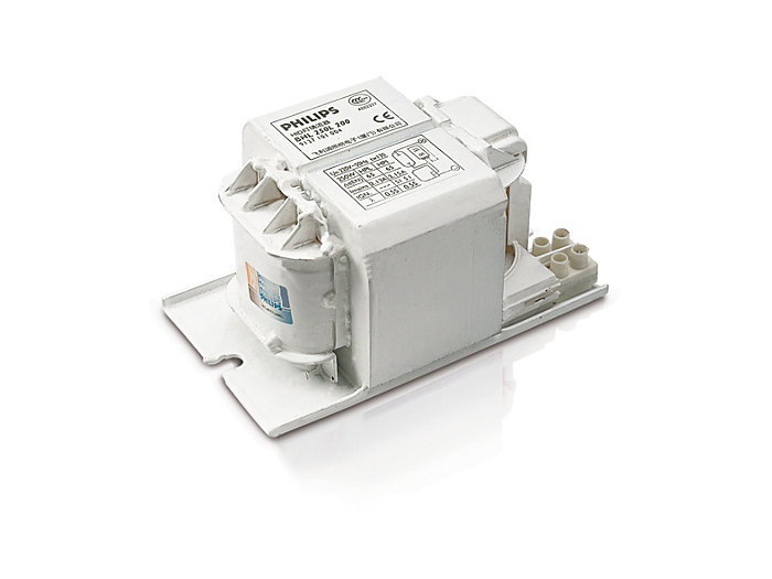 HID-Basic ballasts for HPL and HPI(PLUS) lamps