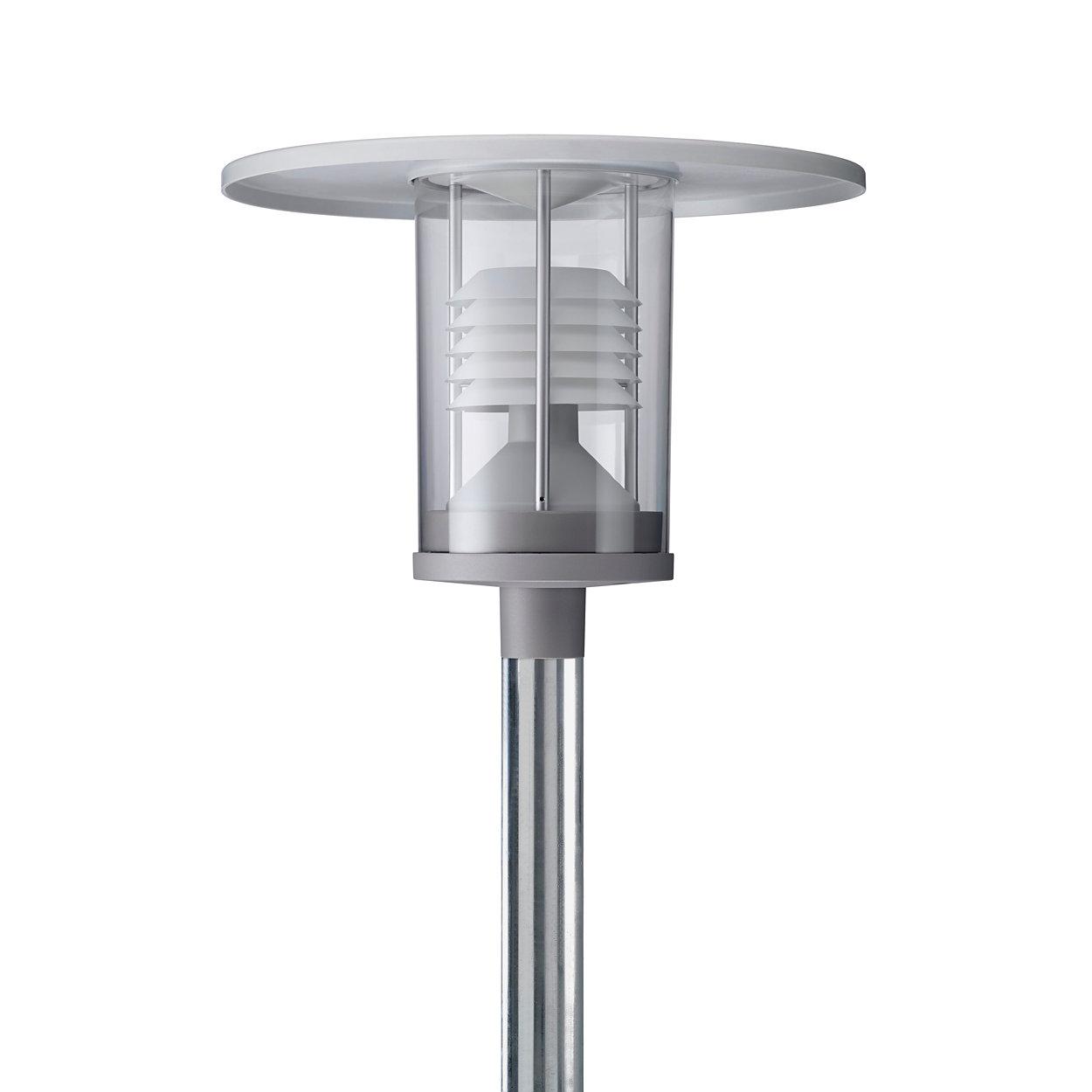 GrandeVille LED – klassinen vaihtoehto kaupunkiympäristöön