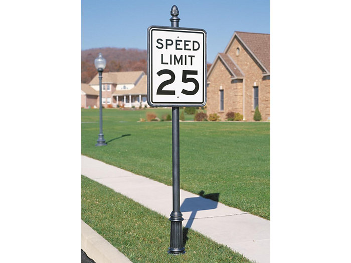 Traffic Sign Frames (212TSF)