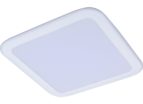 DN003B LED9/WW L125 SQ