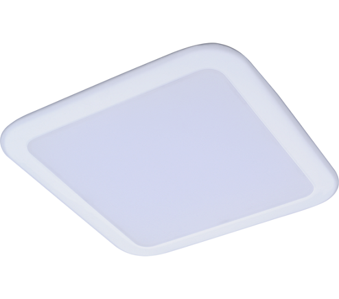 DN027B LED6/WW L100 SQ