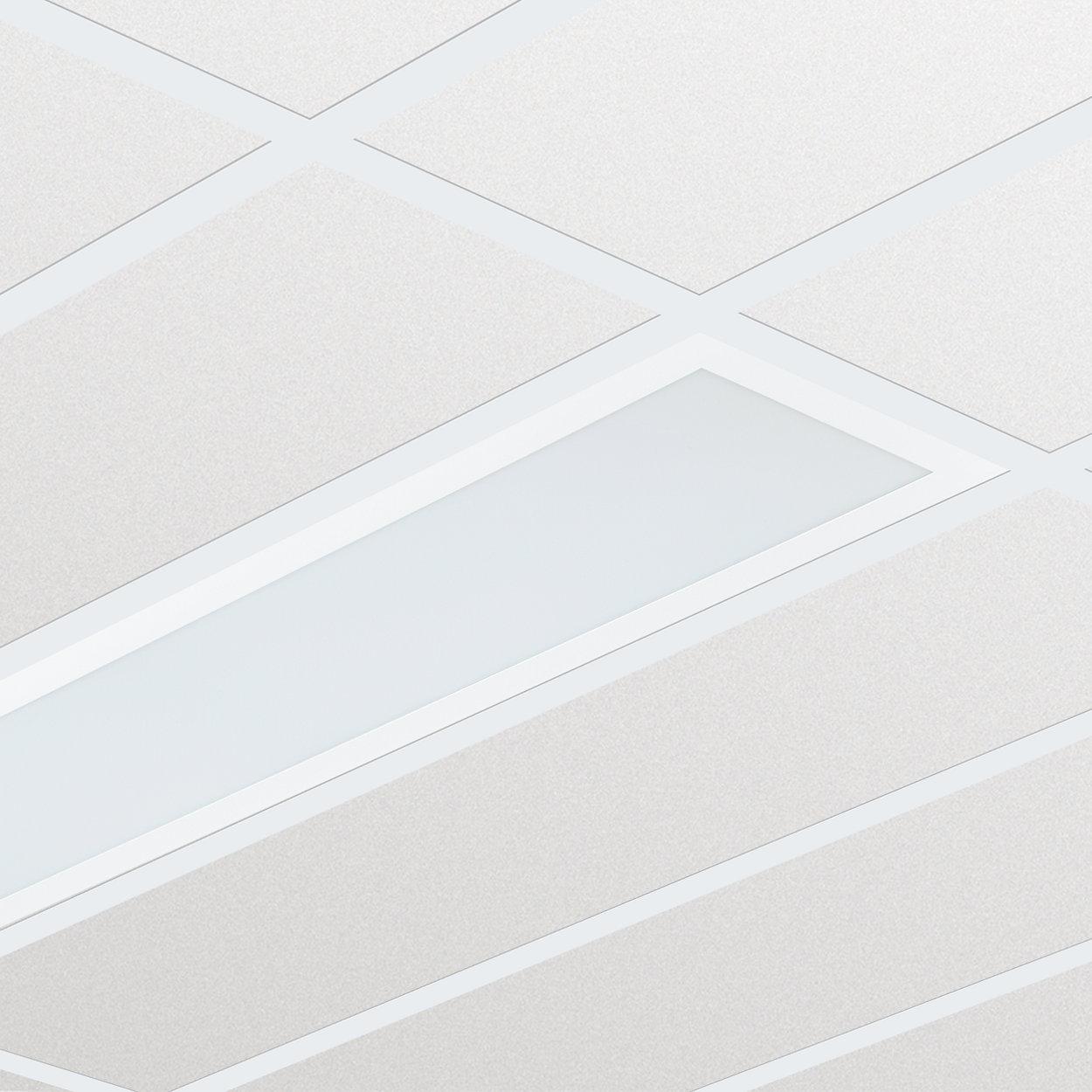 Cleanroom LED CR250B – lumière uniforme, fiabilité,bon rapport qualité-prix