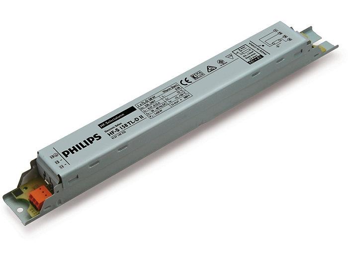 HF-Selectalume II für TL-D lamps