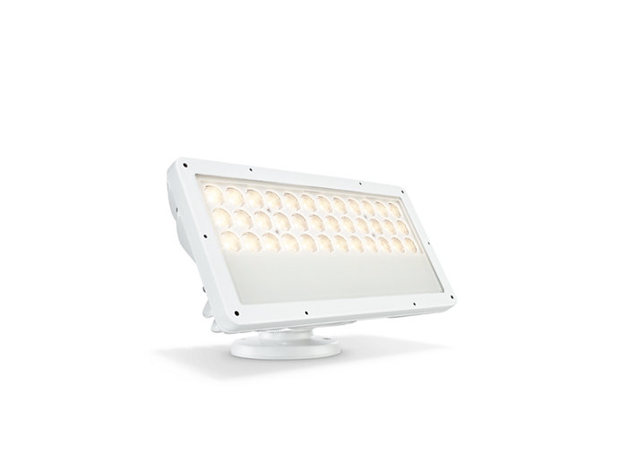 eW Blast Powercore gen4 four channel surface-mounted LED fixture