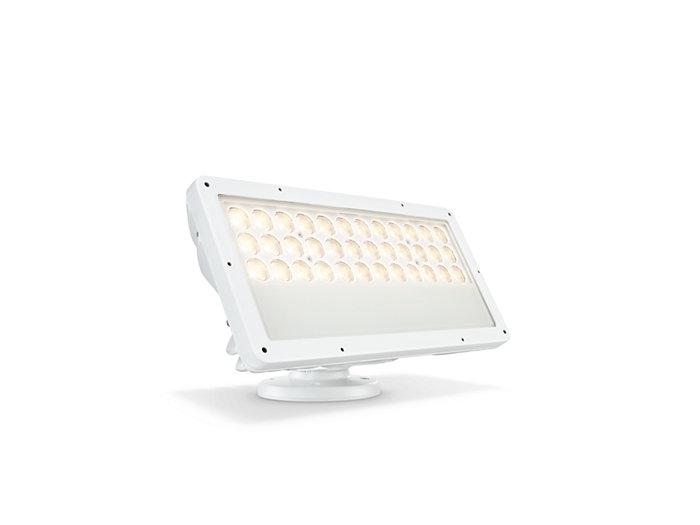 eW Blast Powercore gen4 four channel surface-mounted LED fixture