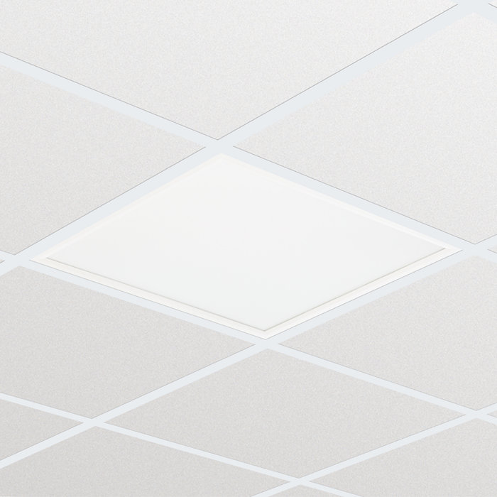CoreLine Panel – l'évidence LED
