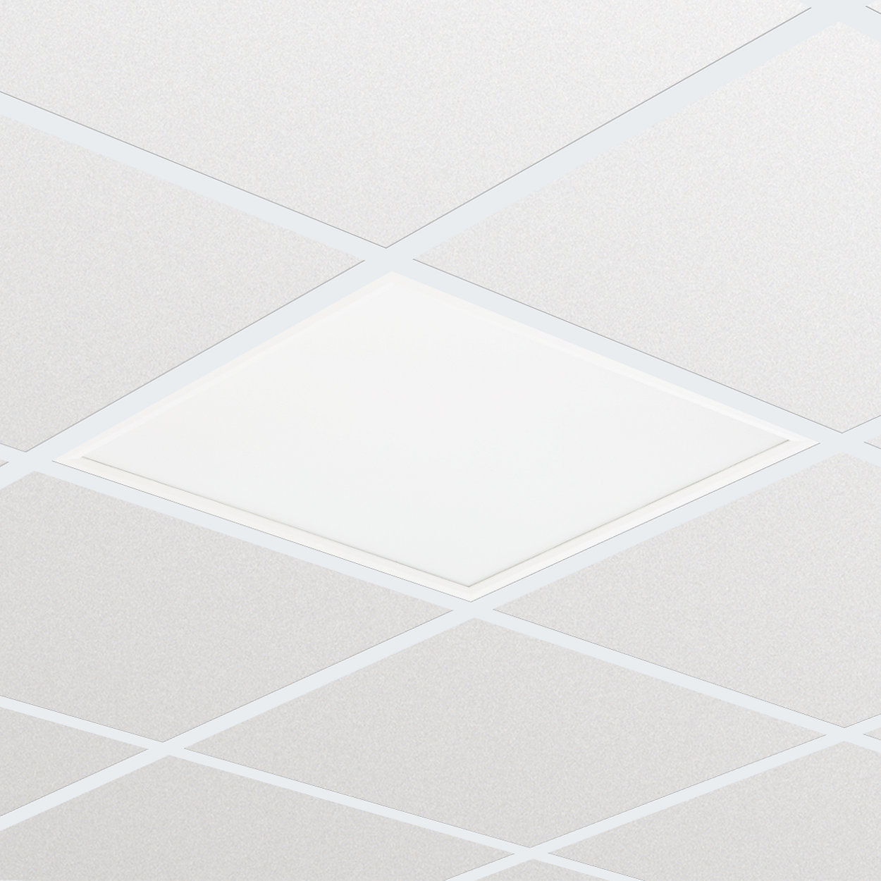 CoreLine Panel – a escolha mais clara de LED