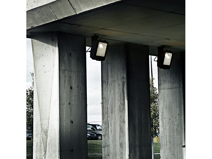 Visualume Tunnel Luminaire (VLM)