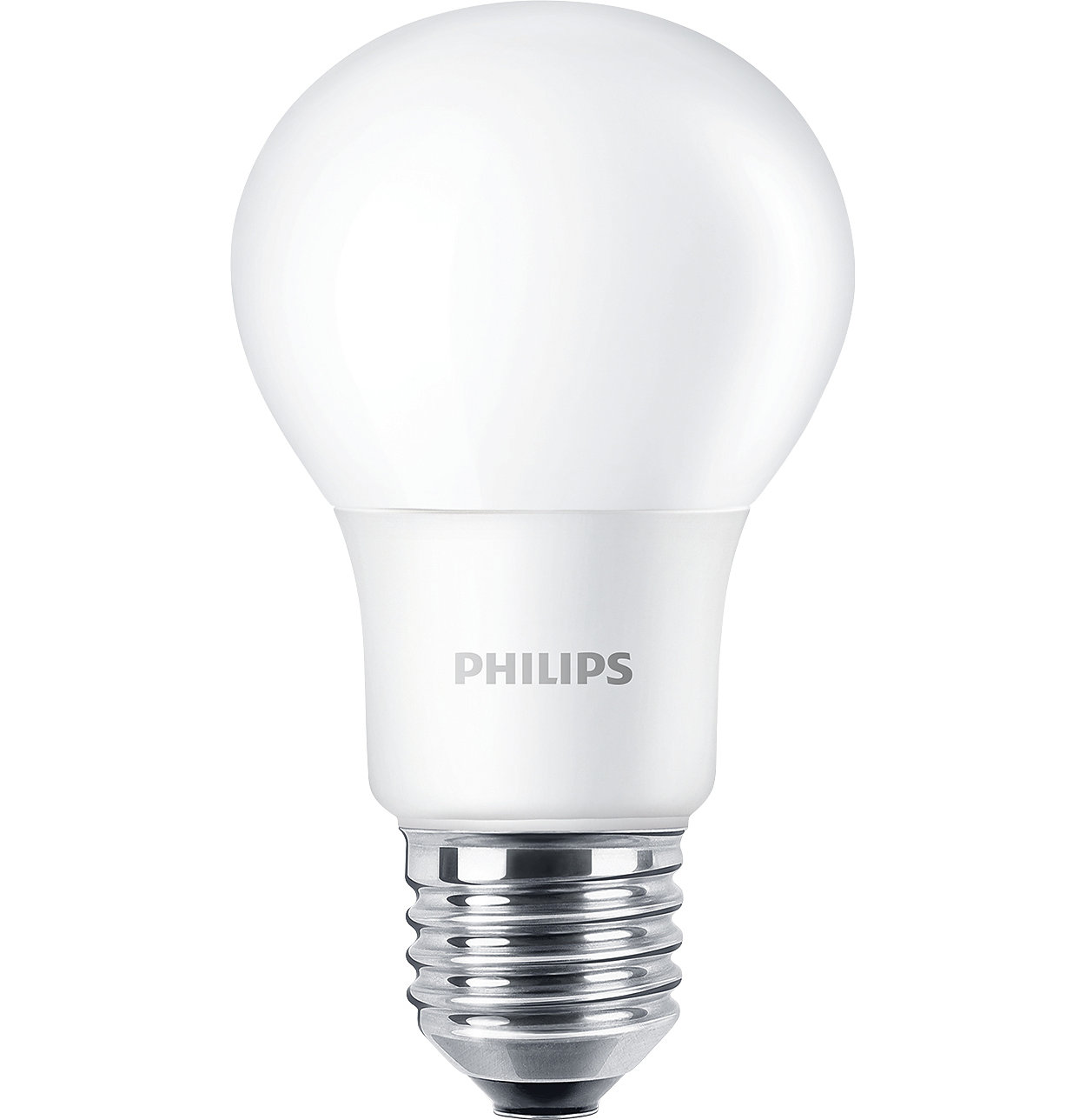 Attractive, dimmable LED alternative to popular incandescents.