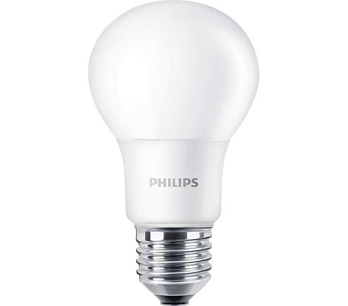 CorePro LEDbulb D 5.5-40W A60 E27 827