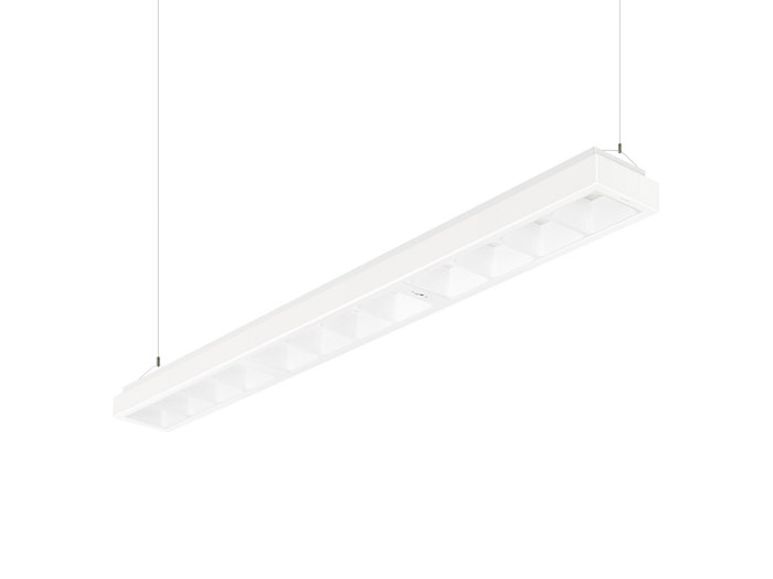 PowerBalance luminaire, suspended mounting