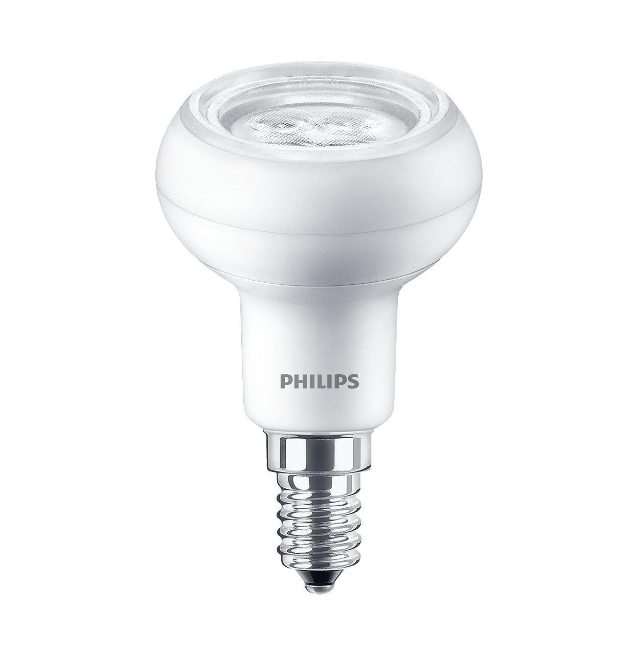 Η προσιτή λύση LEDspot