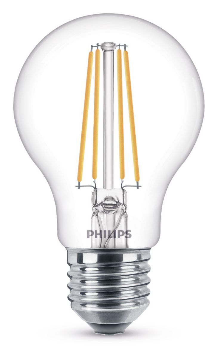 Specifications Of The Led Lamp Dimmable 8718696709061
