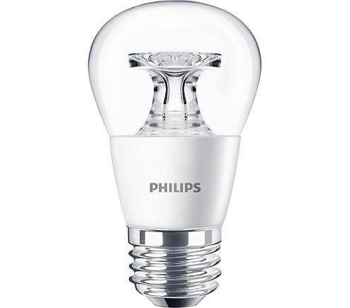 5.5A15/LED/827-22/E26/CL/DIM 120V