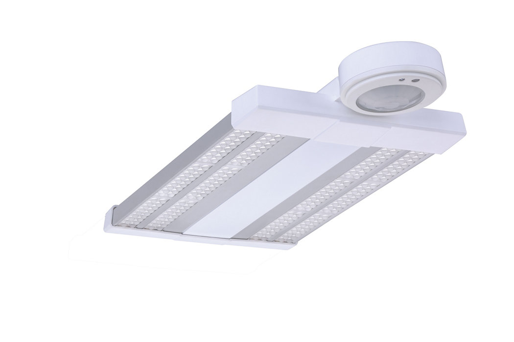 Innovation meets Simplicity: Intelligent lighting revolutionises HighBay illumination